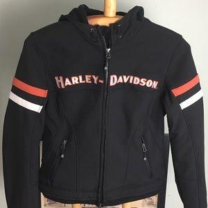 ⭐️ Harley-Davidson Motorcycle Jacket